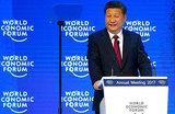 Коммунизм за капитализм: Си Цзиньпин выступил в защиту свободной торговли
