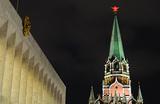 В Кремле услышали предложения Савченко по Крыму и Донбассу