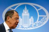 Лавров припомнил европейским лидерам их «цинизм»