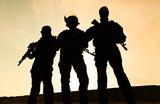 «ЧВК витают в воздухе». В России могут появиться частные военные компании