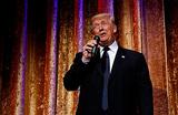 «Байкеры за Трампа» vs. протесты: устоит ли избранный президент США?
