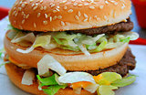 Реформы в McDonald's: какими будут новые версии «Биг Мака»