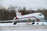 Минобороны заменит Ту-154 на SSJ-100 после авиакатастрофы в Сочи?