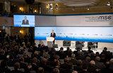 Мюнхенской конференции по безопасности — время для жесткого разговора с Трампом
