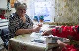 Нечего начинать жить хорошо — пенсии реально упадут