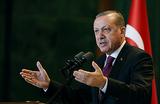 Что бы сделал Эрдоган, если б он был султан