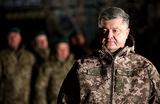 Порошенко о Донбассе: «украинскими землями» не разбрасываемся