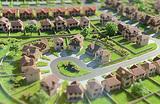 Загородная недвижимость: россияне скупают потенциальный неликвид
