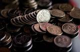 Валютные интервенции — главная интрига рубля в 2017 году
