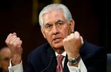 «Бизнес-ориентация» не помешала Тиллерсону приблизиться к посту госсекретаря