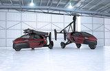 Летающий автомобиль уже в продаже: цена вопроса и условия использования