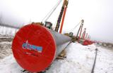 Евросоюз признает, что обойтись без «Газпрома» не может
