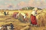 Пищевая промышленность: пир во время войны