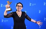 Победитель Берлинале: драма о любви на скотобойне между двумя «оленями»