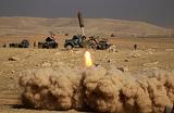 «Операция Трампа»: Ирак начал вторжение в Мосул