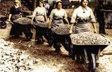 Трудовые резервы: кадровая ситуация накануне 1917 года