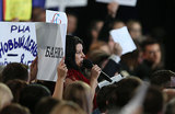 Вопрос журналиста Путину обернулся жалобой в Генпрокуратуру