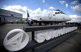 Предпочитают бразильское. Почему перевозчики не выбирают Sukhoi Superjet?