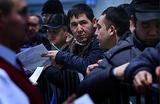 Мигранты забаррикадировались в Центре временного содержания Екатеринбурга