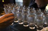 В ФРГ вместо водки продают яд: в обороте сотни бутылок с метанолом