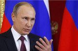 Азиатское турне Путина