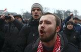 Белоруссию наводнили протесты: тысячи «тунеядцев» отказываются платить налоги
