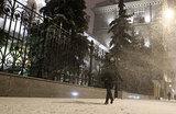 «Желтый» уровень погодной опасности: циклоны бомбардируют Москву
