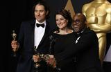 Казус «Оскара»: ошиблись с лучшим фильмом