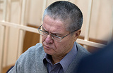 СКР отказался допросить свидетеля по делу Улюкаева по Skype