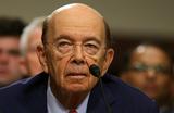 Министерство торговли США возглавил 79-летний «король банкротств»