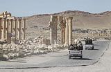 Войска Асада и России преподнесли ИГ неприятный сюрприз