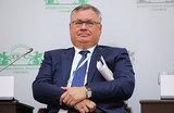 Костин: я не отчитываюсь перед Путиным за обеды с американским послом