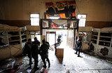 Шесть лет с начала событий в Сирии — в Дамаске снова гремят взрывы