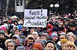 «Здесь денег много не бывает». Жители Донбасса о транспортной блокаде