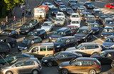Автомобиль мечты: в США придумали машину, способную проехать над пробкой
