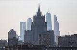 Попытка «оправдать провал». МИД РФ объяснил заявление США о «снабжении» Москвой «Талибана»