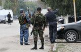 Перестрелка или казнь? СМИ сомневаются в официальной версии нападения в Чечне