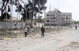 Пентагон обнаружил российских военных в Ливии
