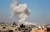 США признали, что бомбили Мосул