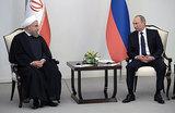 Газовый вопрос может встать между Россией и Ираном. О чем договорятся Путин и Роухани?