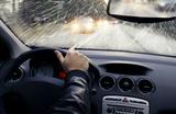 Зима вернулась в конце марта: что делать «переобувшимся» водителям?