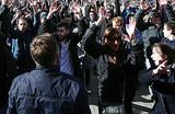 Раскол в СПЧ: кто и почему выступил против Федотова после митингов
