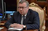 Скандал вокруг доклада Ассоциации российских банков: Костин присоединился к критике