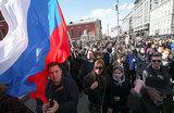«Антимитинг»: «Россия 24» решила транслировать форум «противодействия деструктивным силам»