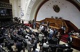 Парламент Венесуэлы отстранен от власти