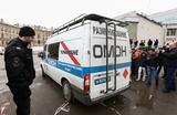 Петербургский теракт: спецслужбы назвали имя подозреваемого