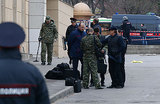 Причиной взрыва в Ростове-на-Дону оказалась ревность