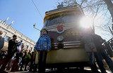 «Поэтический транспорт». История трамвая от первого до сегодняшних дней