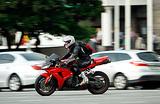 Кому станет легче от новых правил для мотоциклистов