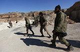 Боевики ИГ спешно перенесли свою «столицу»